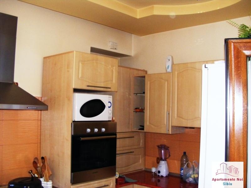 Apartament,la casa,2 camere,de vanzare,in Sibiu,zona Terezian-164-7