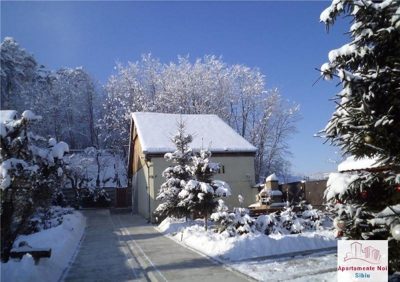 Casă săsească,de vanzare,la doar 12 km de Sibiu-66-2