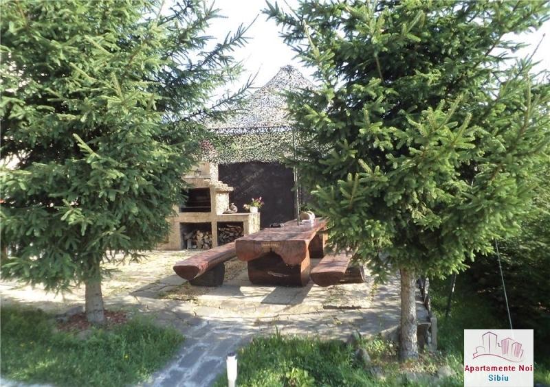Casă săsească,de vanzare,la doar 12 km de Sibiu-66-4