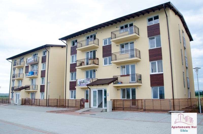 Apartamente 2 camere noi de vanzare in Sibiu zona Turnisor-16-0