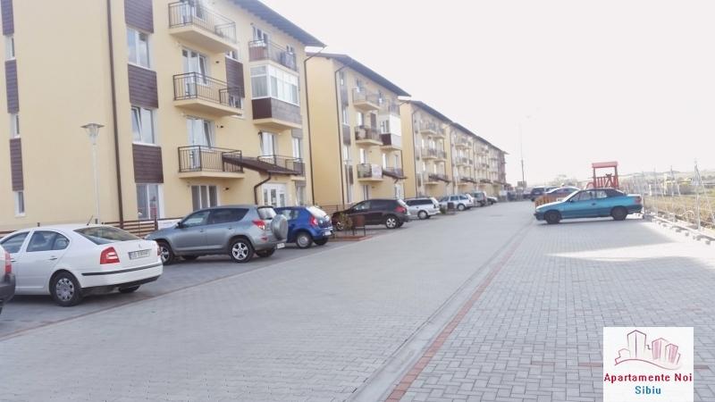 Apartamente 2 camere noi de vanzare in Sibiu zona Turnisor-16-1