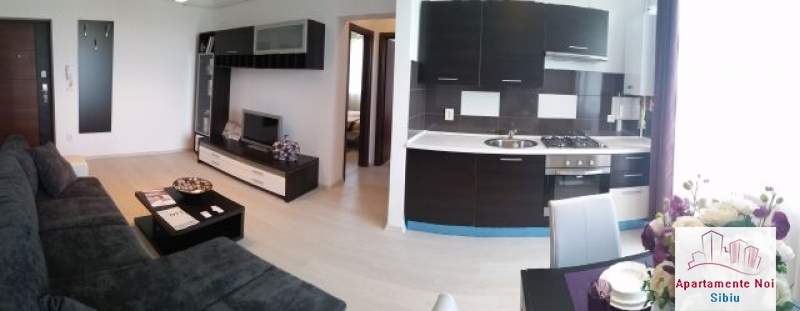 Apartamente 2 camere noi de vanzare in Sibiu zona Turnisor-16-4