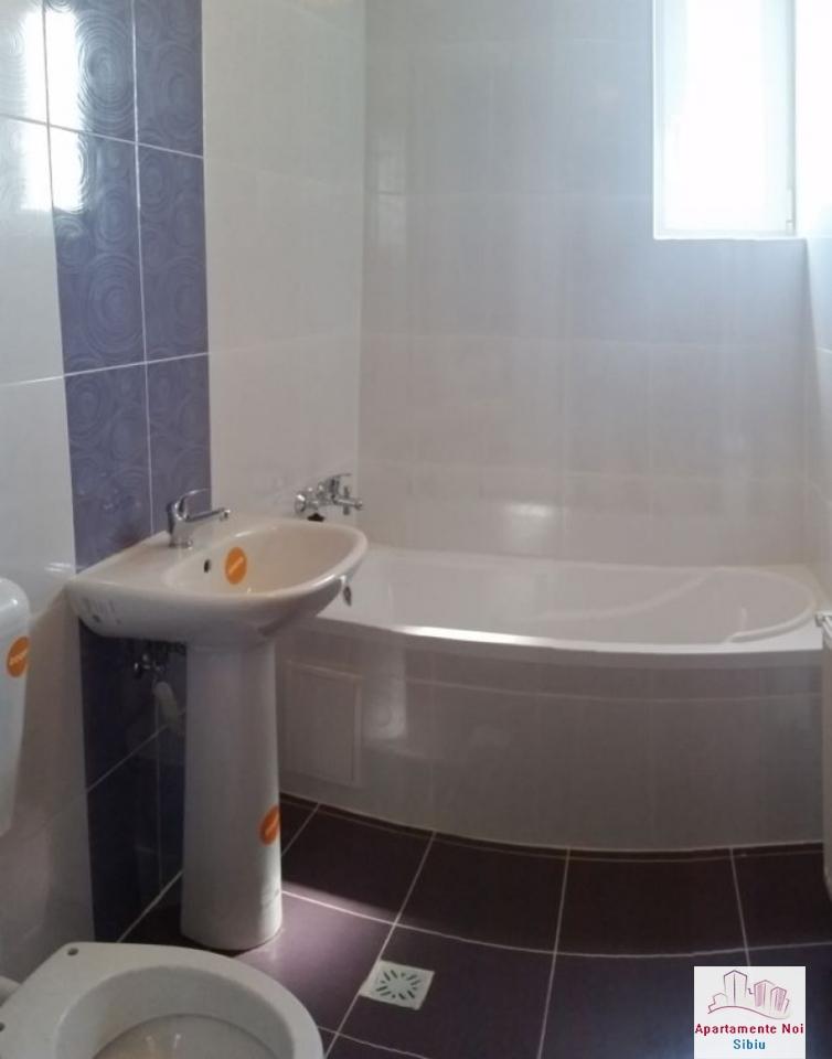 Apartamente 2 camere noi de vanzare in Sibiu zona Turnisor-16-6