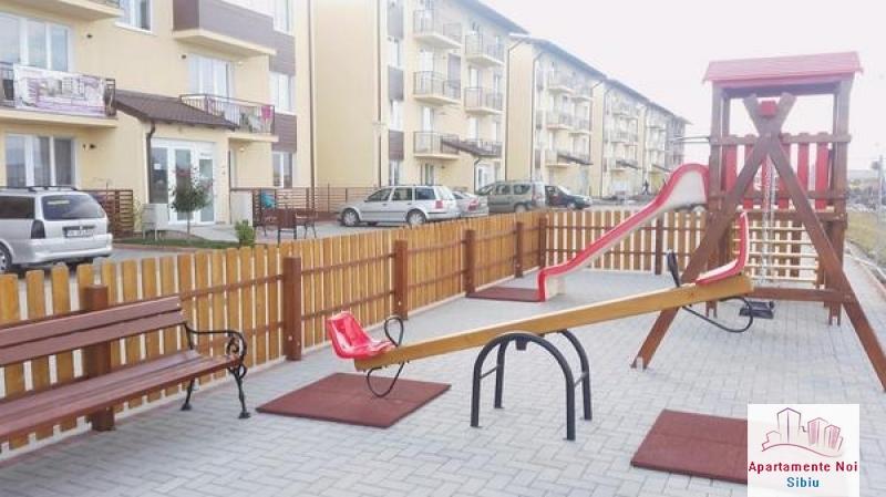 Apartamente 2 camere noi de vanzare in Sibiu zona Turnisor-16-7