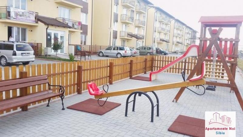 Apartamente 3 camere noi Sibiu zona Turnisor Calea Surii Mici-24-10