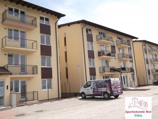 Apartamente 3 camere noi Sibiu zona Turnisor Calea Surii Mici-24-1