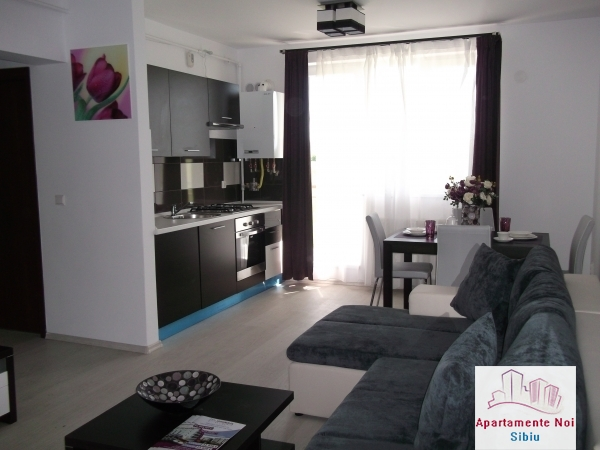Apartamente 3 camere noi Sibiu zona Turnisor Calea Surii Mici-24-2