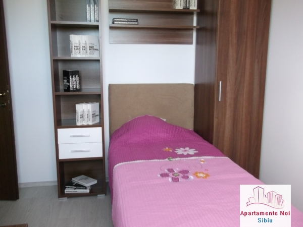 Apartamente 3 camere noi Sibiu zona Turnisor Calea Surii Mici-24-4