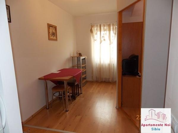 Garsoniera noua de inchiriat in Sibiu-27-6