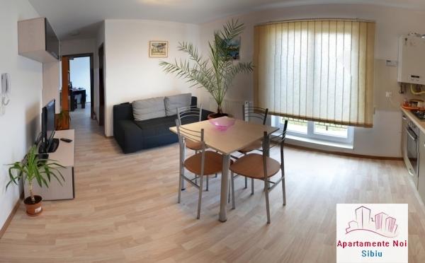Apartamente 2 camere in Sibiu de vanzare zona Gusterita-3-0