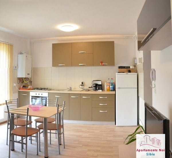 Apartamente 2 camere in Sibiu de vanzare zona Gusterita-3-1