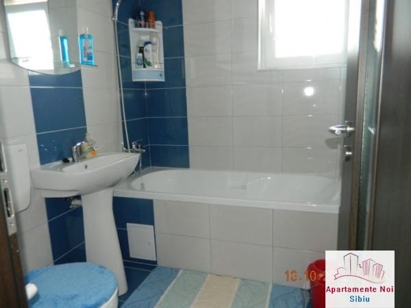 Apartamente 2 camere in Sibiu de vanzare zona Gusterita-3-6