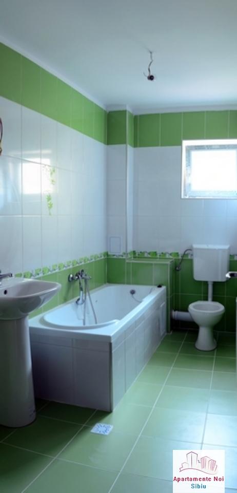 Apartamente 2 camere in Sibiu de vanzare zona Gusterita-3-7