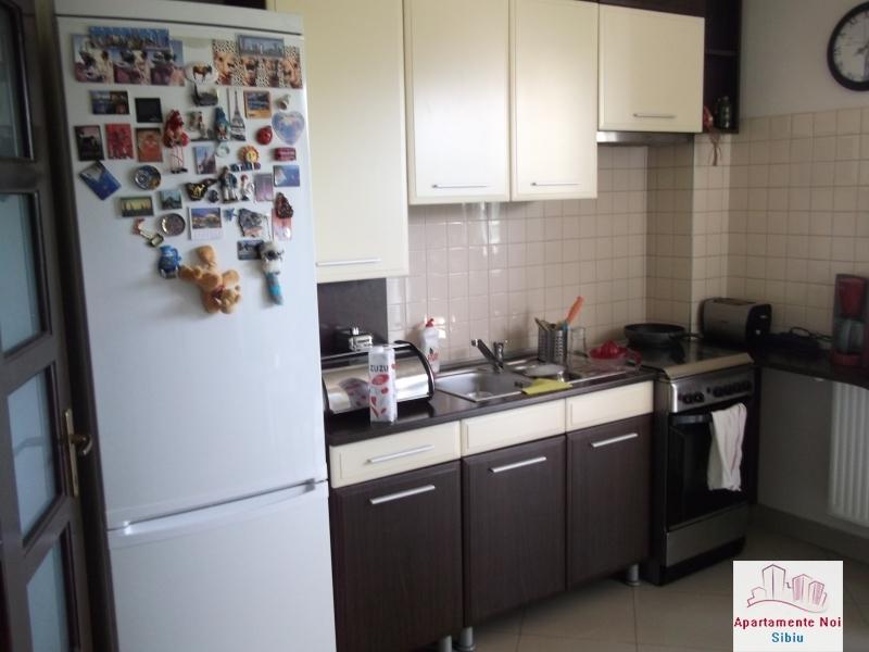 Apartament 3 camere de inchiriat in Sibiu zona Alba Iulia -17-0