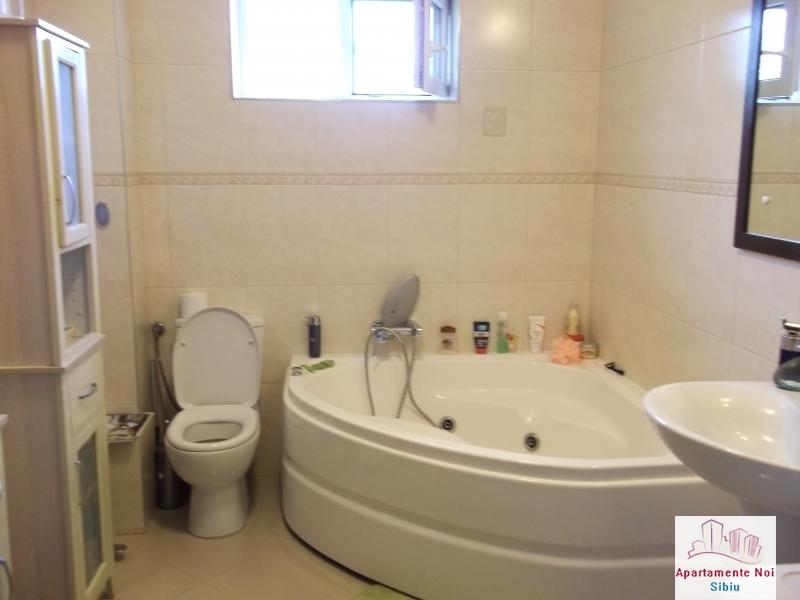 Apartament 3 camere de inchiriat in Sibiu zona Alba Iulia -17-2