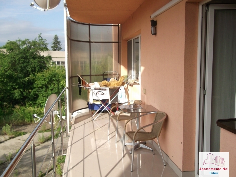 Apartament 3 camere de inchiriat in Sibiu zona Alba Iulia -17-6