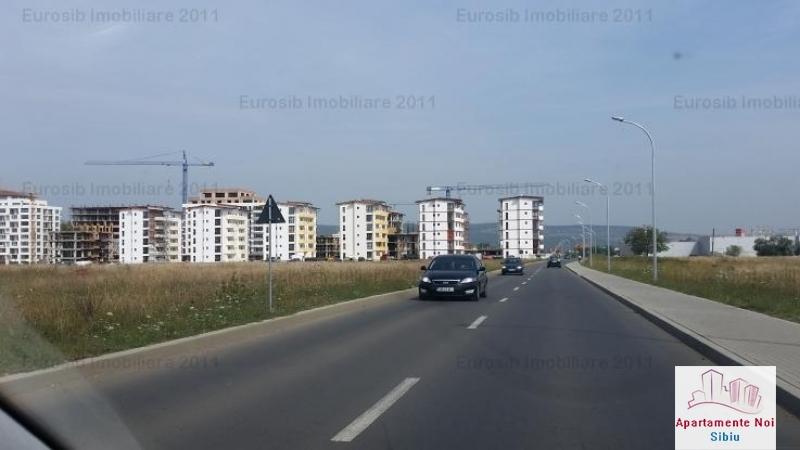 Apartament 2 camere constructie noua Sibiu prelungirea Mihai Viteazu-36-1