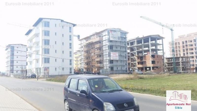 Apartament 2 camere constructie noua Sibiu prelungirea Mihai Viteazu-36-2