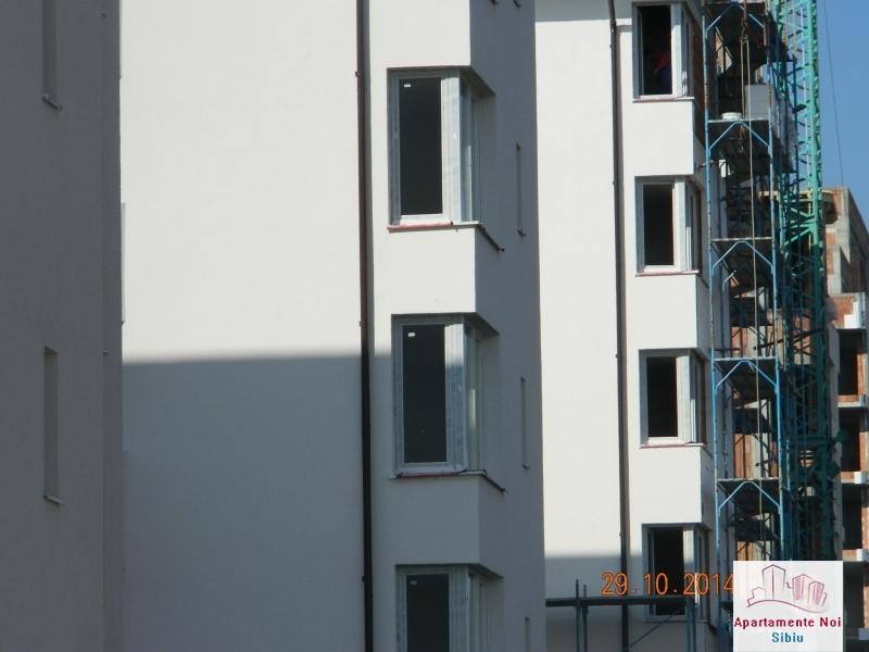Apartamente 2 camere tip 1 super pret zona Kaufland Sibiu-39-1