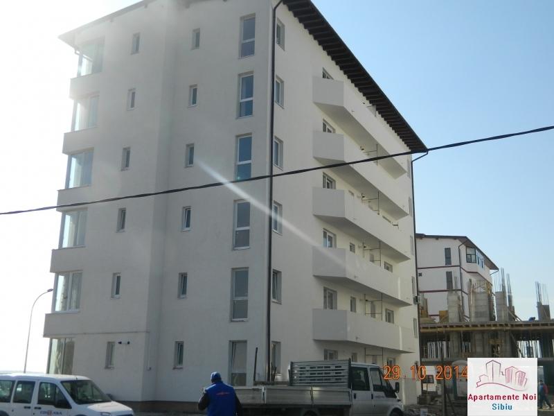 Apartamente 2 camere tip 1 super pret zona Kaufland Sibiu-39-6