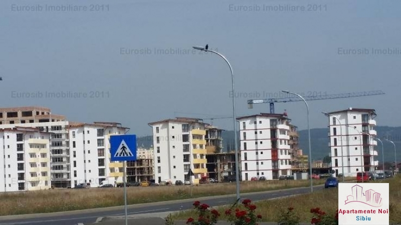 Apartamente 2 camere tip 2  zona Kaufland Sibiu-42-1
