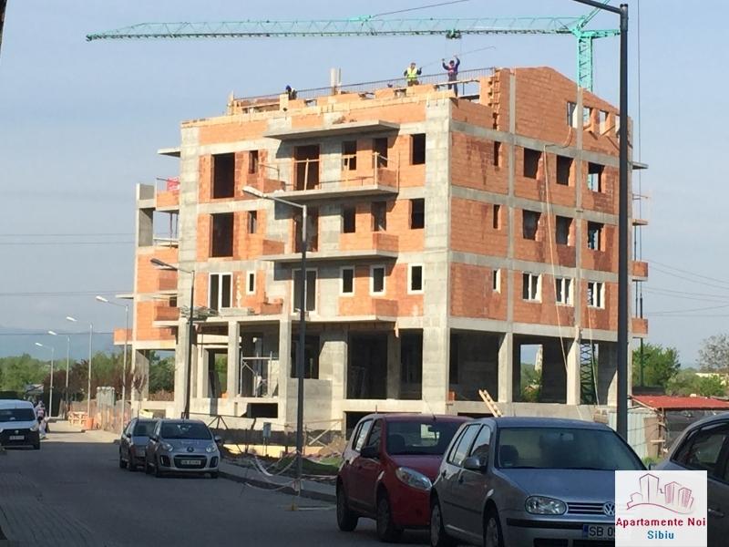 Apartamente noi 3 camere in Sibiu zona Ciresica-50-0