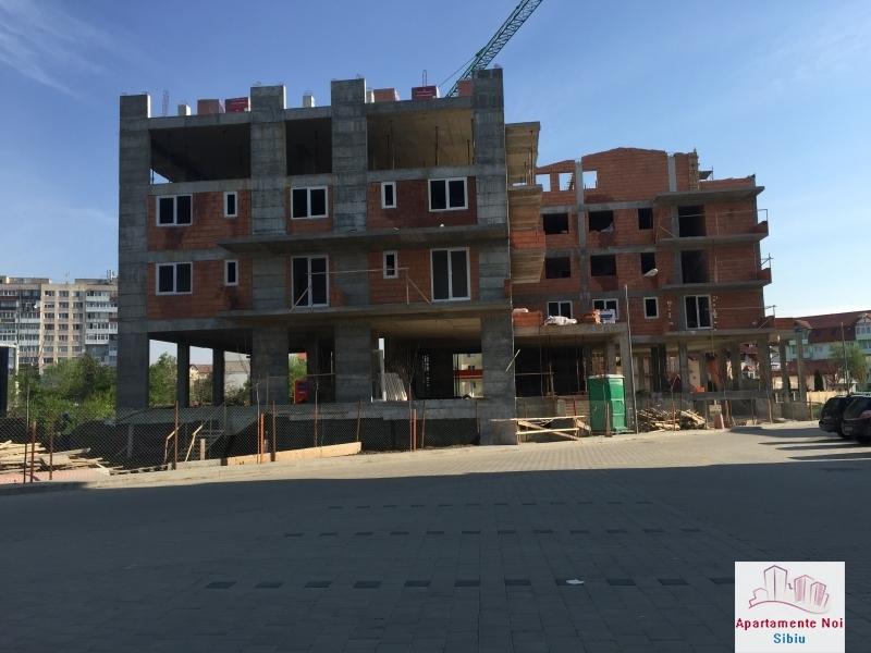 Apartamente noi 3 camere in Sibiu zona Ciresica-50-3