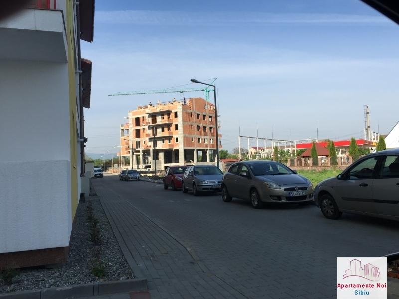 Apartamente noi 3 camere in Sibiu zona Ciresica-50-4
