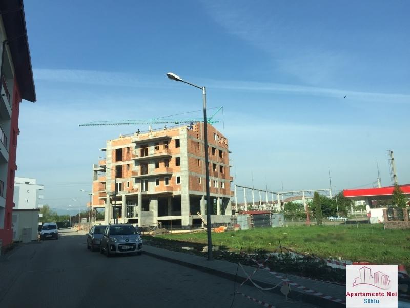 Apartamente noi 3 camere in Sibiu zona Ciresica-50-6