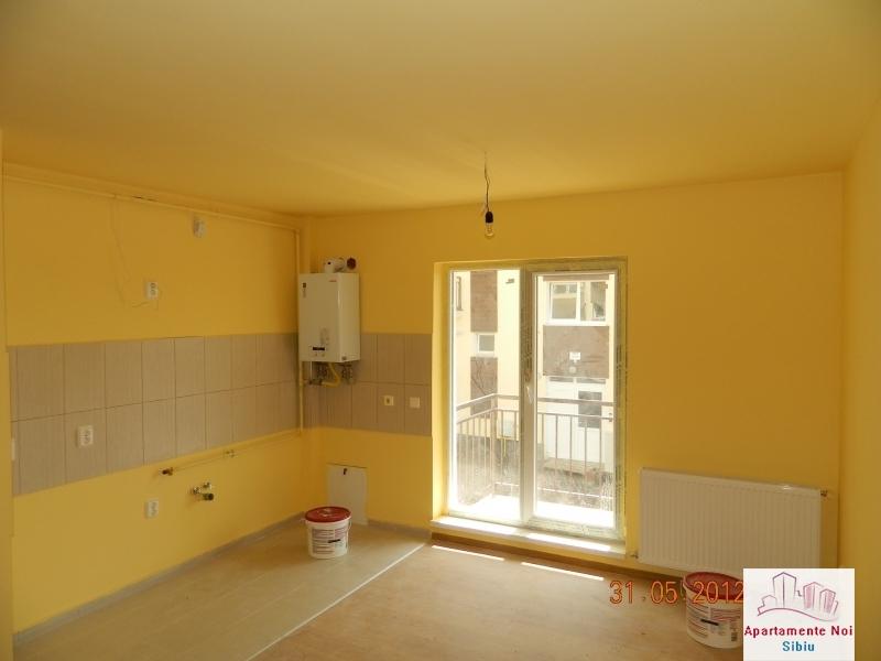 Apartament 3 camere in Sibiu - Ansamblul Panoramic Gardens 2-57-1