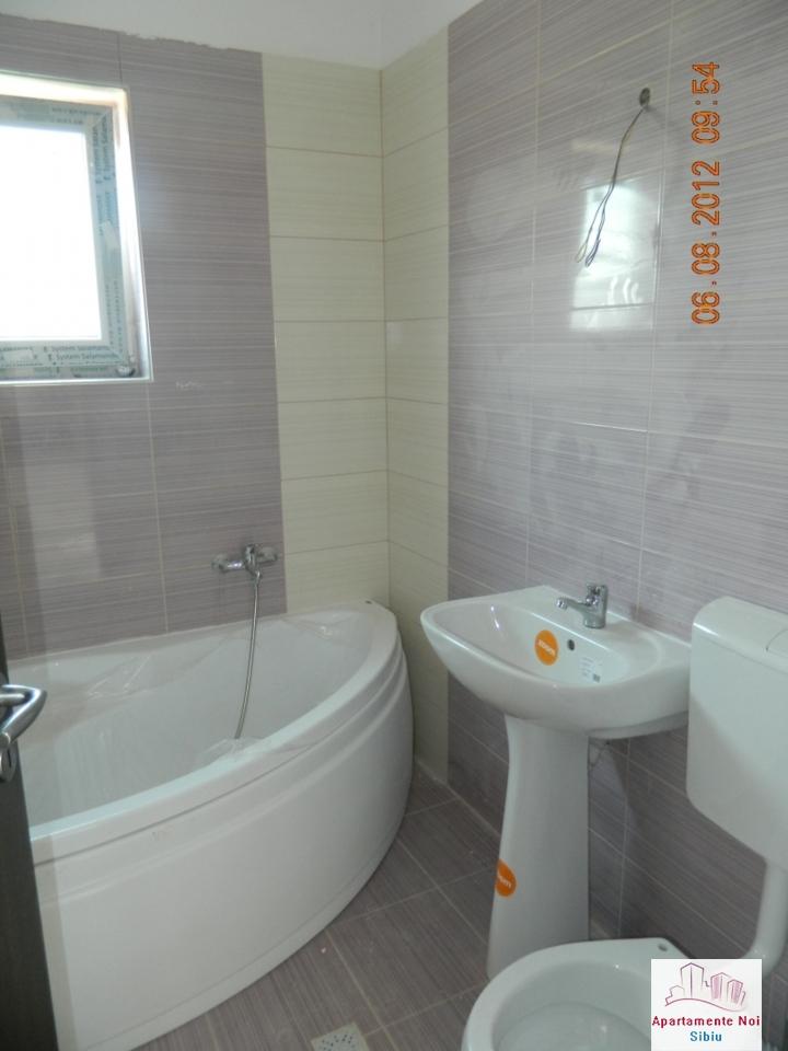 Apartament 3 camere in Sibiu - Ansamblul Panoramic Gardens 2-57-2
