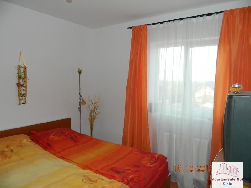 Apartament 3 camere in Sibiu - Ansamblul Panoramic Gardens 2-57-3