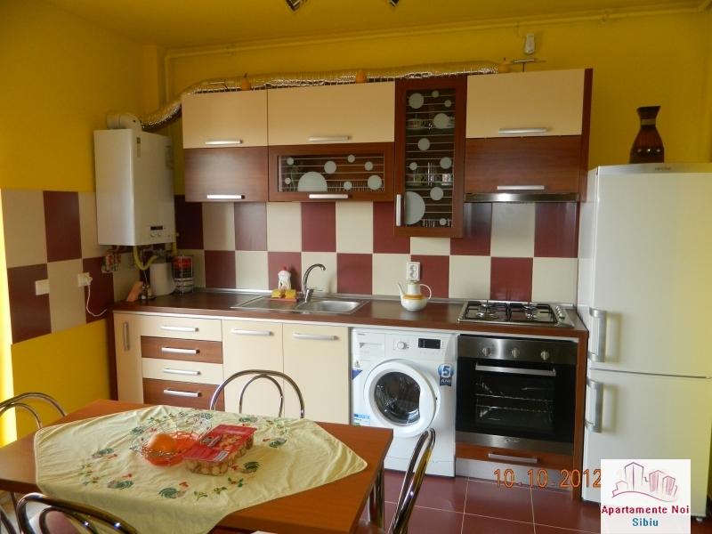 Apartament 3 camere in Sibiu - Ansamblul Panoramic Gardens 2-57-4