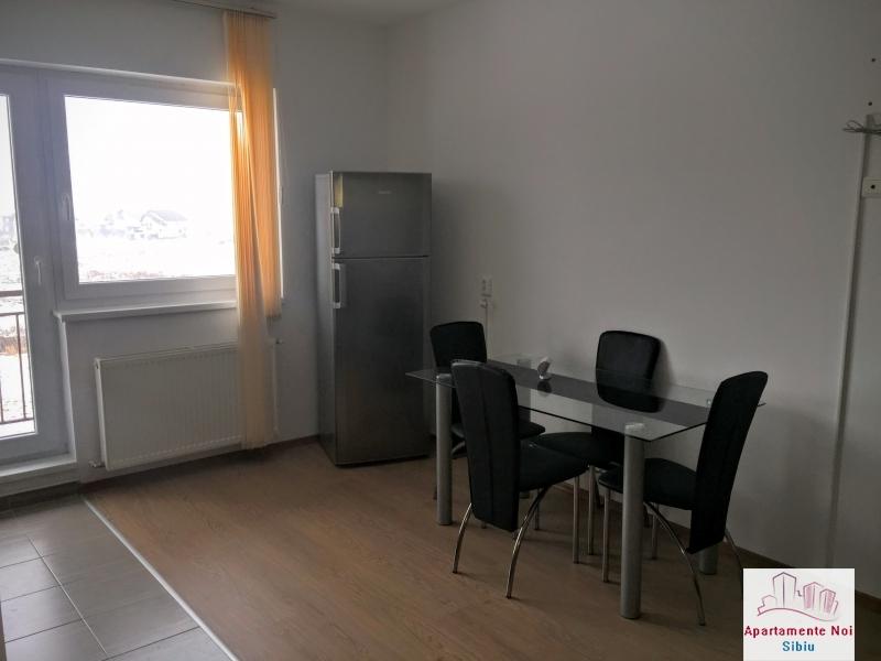 Apartament 3 camere intabulat la cheie mobilat si utilat Sibiu -58-3