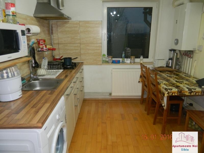 Apartament 3 camere vanzare zona Rahovei Sibiu mobilat si utilat-60-4