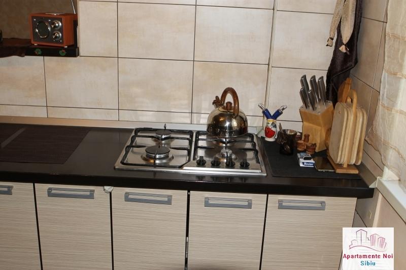 Apartament 3 camere decomandat de vanzare in Sibiu, zona Ciresica-64-13