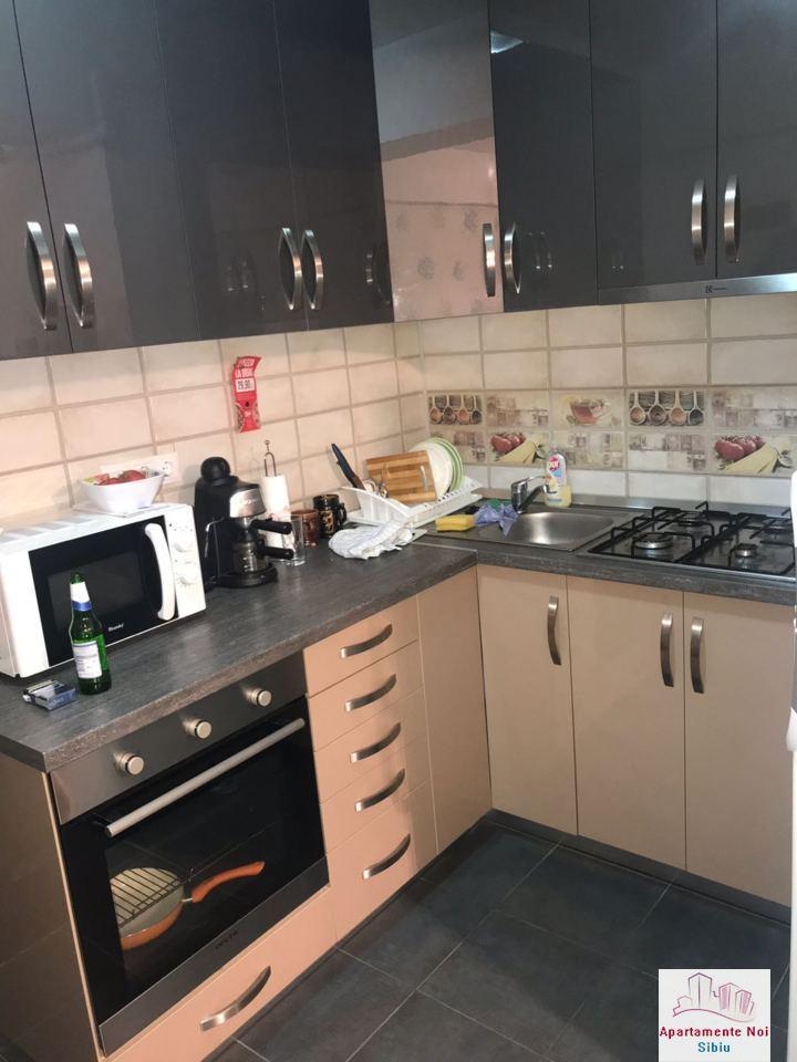 Apartament 2 camere mobilat intabulat zona Kaufland-168-1