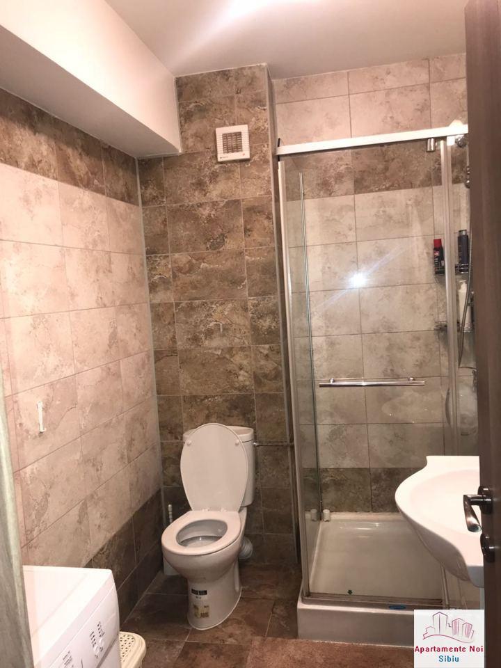 Apartament 2 camere mobilat intabulat zona Kaufland-168-2