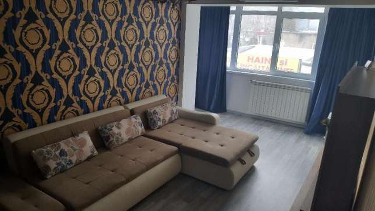Apartament 2 camere, zona Grivita-2985-1