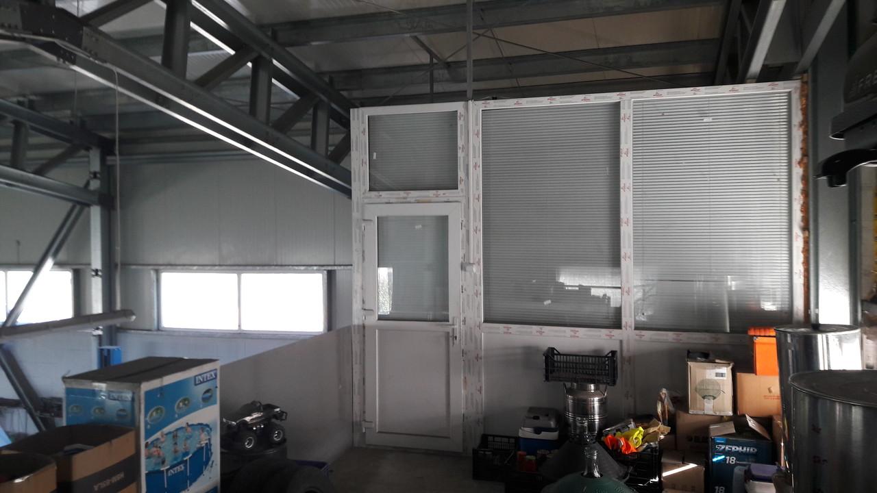 Hala industriala Hudum-3009-1