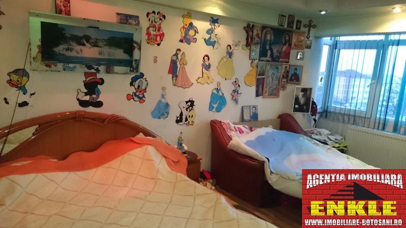 Apartament 3 camere, zona Grivita-2581-0
