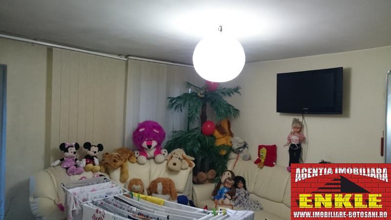 Apartament 3 camere, zona Grivita-2581-2