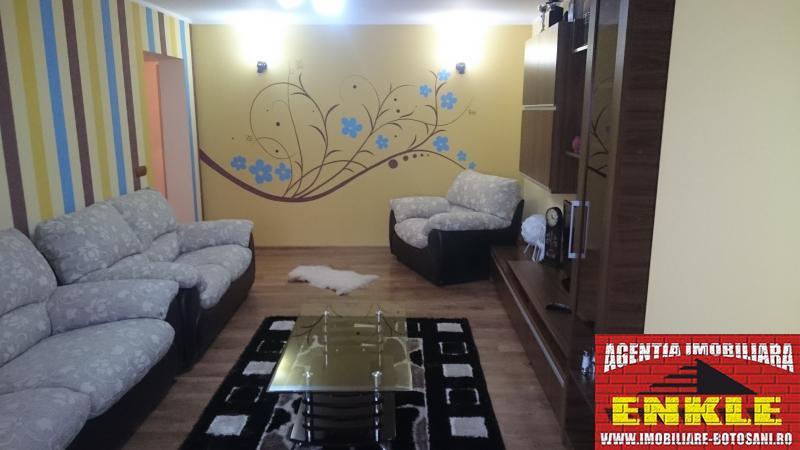 Apartament 3 camere, zona Grivita-2605-0