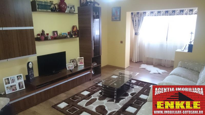 Apartament 3 camere, zona Grivita-2605-1