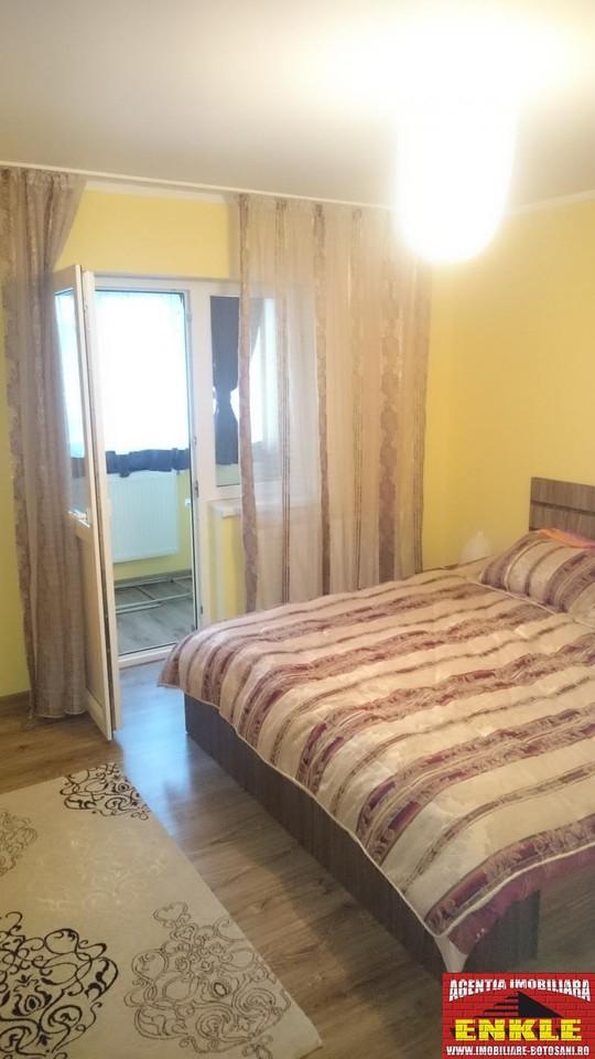 Apartament 3 camere, zona Grivita-2605-2