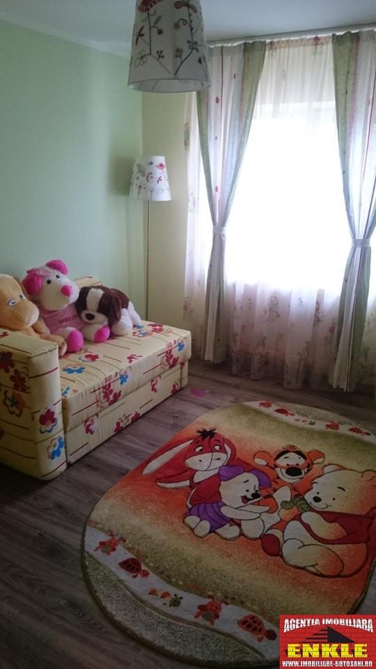 Apartament 3 camere, zona Grivita-2605-3