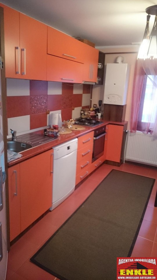 Apartament 3 camere, zona Grivita-2605-4