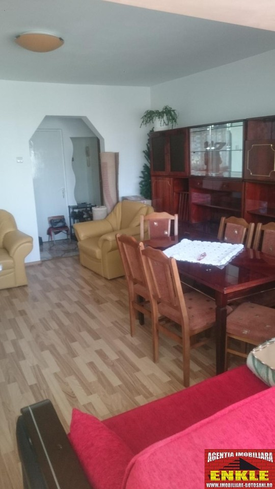 Apartament 3 camere, zona Primaverii-2774-0
