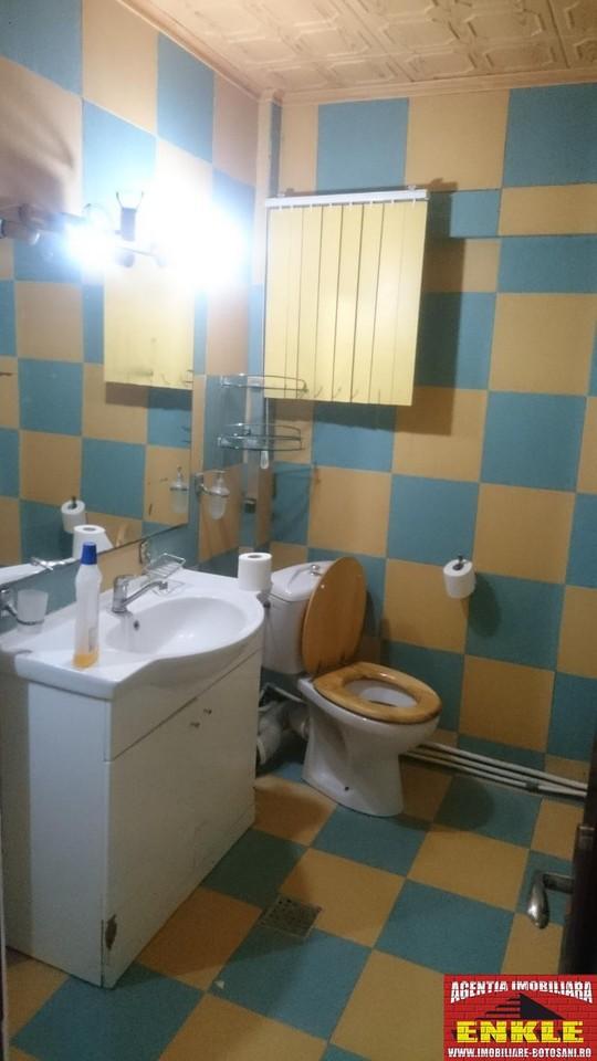 Apartament 3 camere, zona C. Nationala-2777-7