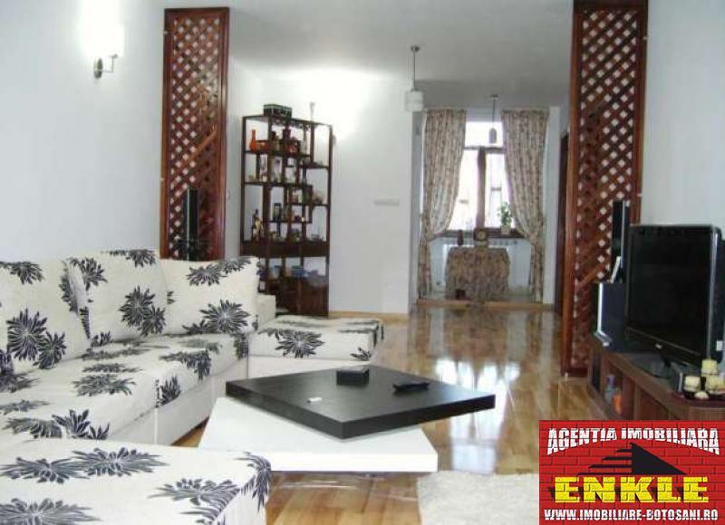 Apartament 4 camere, zona Bd.Mihai Eminescu-2786-0